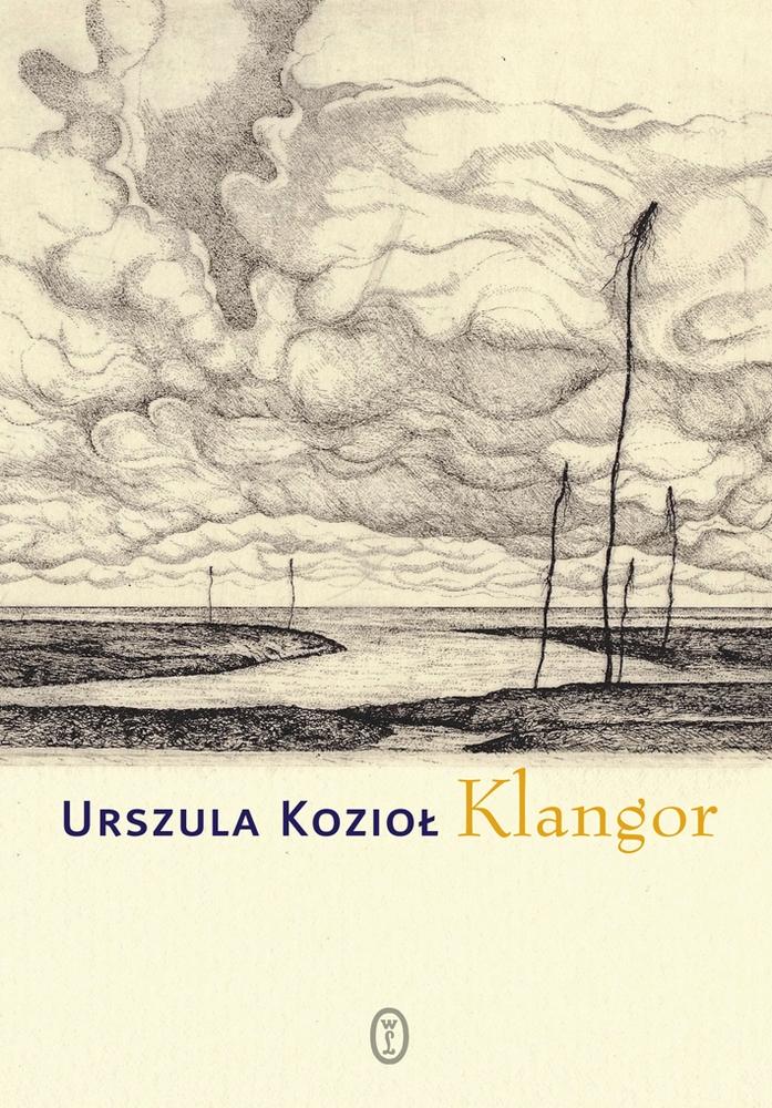"""Urszula Kozioł, """"Klangor"""""""