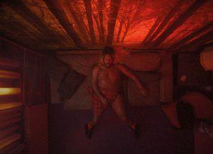 Wkraczając wpustkę (2009), reż. Gaspar Noe